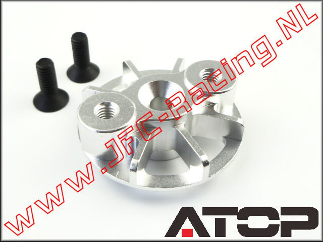 AT-BJ007, Tuning Clutch Carrier (Cooling)(6061-T6 Alloy)(A-TOP) 1pcs.