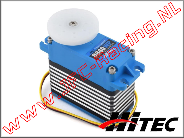 D840WP, Multi Purpose 32-Bit Servo (D840WP)(Waterproof)(15T)(Steel Gear) 1psc.