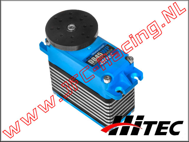 D845WP, Monster Torque 32-Bit Servo (D845WP)(Waterproof)(15T)(Steel Gear) 1psc.