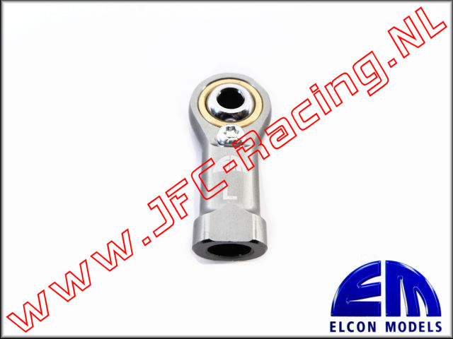 EM 18923, Ball Joint (Alloy 5mm)(M8)(Left) 1pcs.