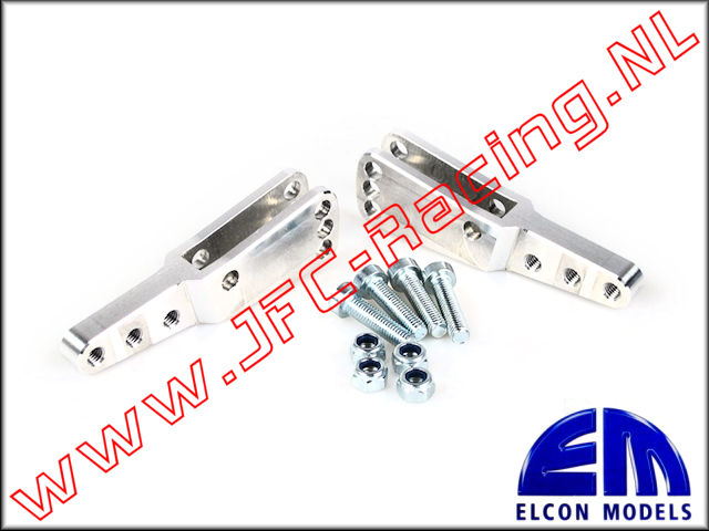 EM 45520, Shocktower extension 2pcs.