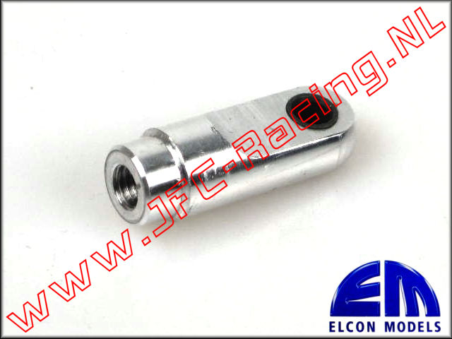EM 50320-42, Alloy Shock Rod-End (M5) 1pcs.