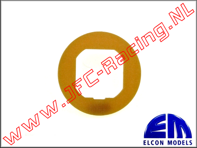 EM 50550-02, Brake Disc (Cleon '08) 1pcs.