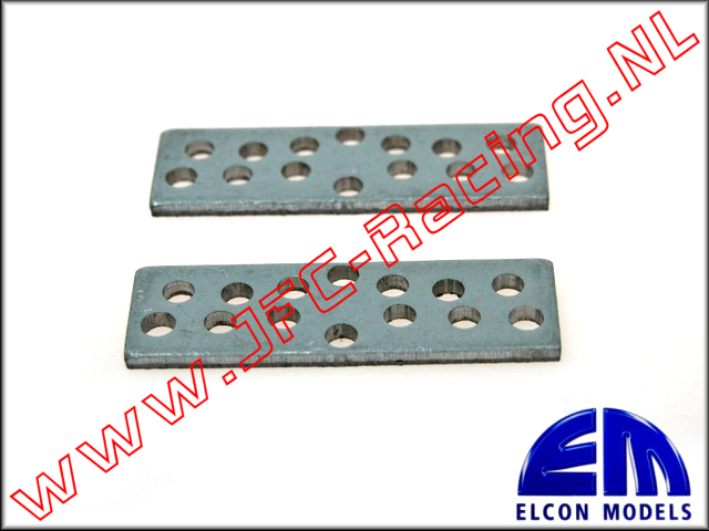 EM 50550-03, Brake Pad (Cleon '08) 2pcs.