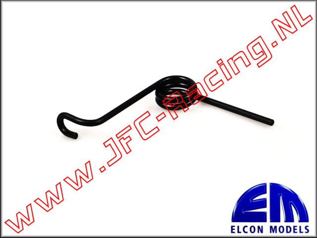 EM 50750-03, Exhaust Holder 1pcs.