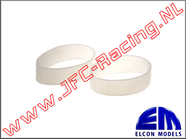 EM 50750-06, Rings for exhaust mounting 2pcs.