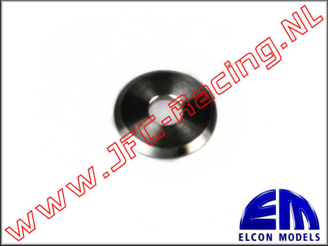EM 70413-02, Disc For Pivot C-hub 1pcs.