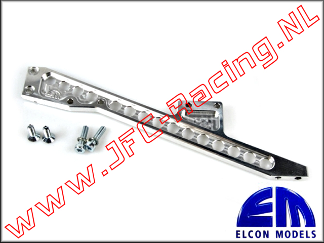 EM 80407, Support Front (Left) 1pcs.