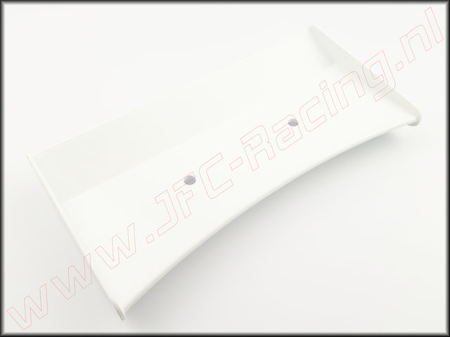 FG 60100/2, Off-road spoiler (wit) 1st.
