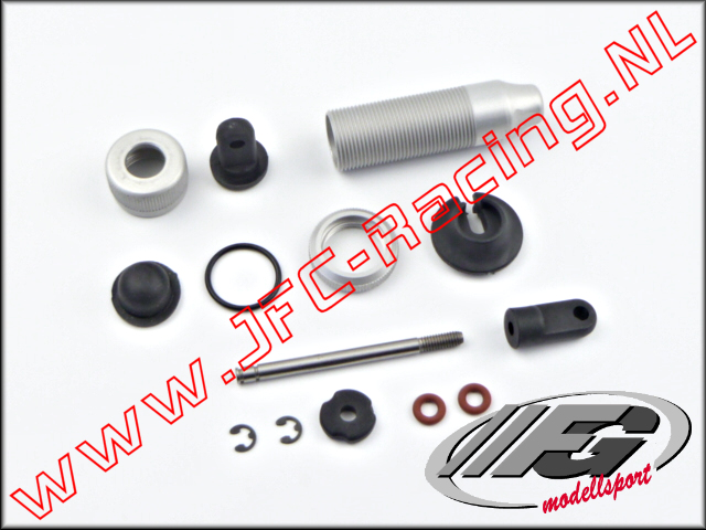 FG 7083, Shocks (16 x 130 mm) 1pcs.