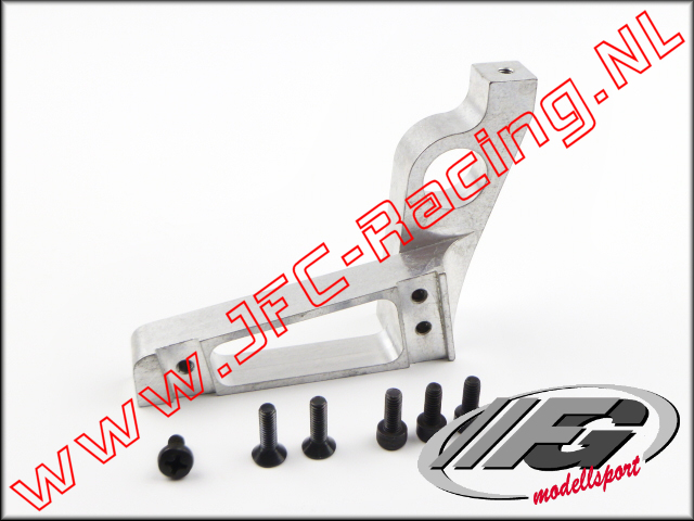 FG 7486, Aluminum Engine Mount Large (2WD)(1/5) 1pcs.