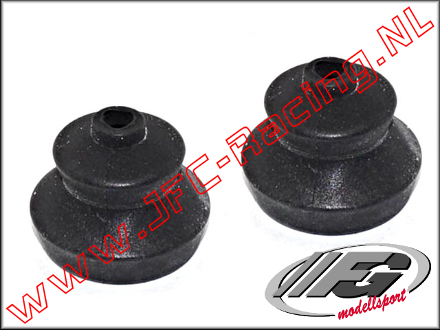 FG 9440/11, Rubber Protection Magura Hooft Brake Cylinder 2pcs.