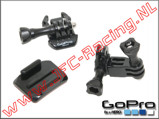 GP 1030, GoPro Side Mount 1st.