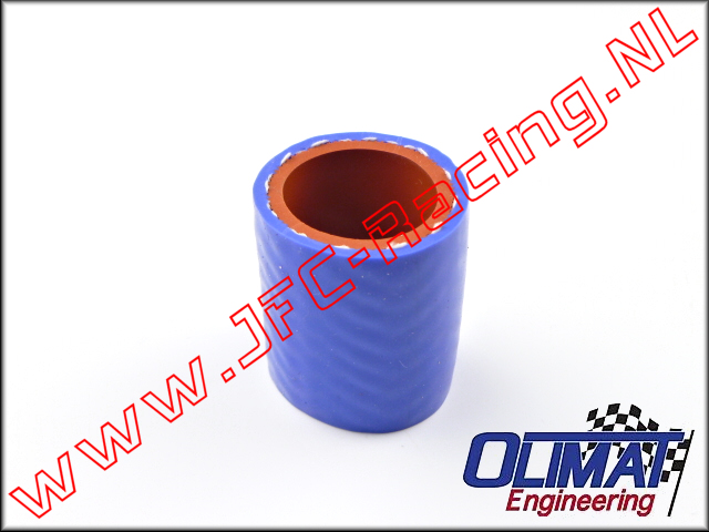 HOSE 25mm, OliMat High Performance Exhaust Hose (25mm)(All OliMat Exhausts) 1pcs.