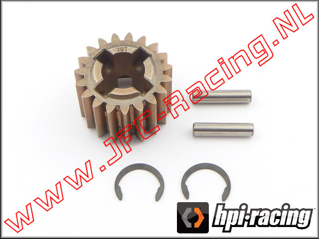 HPI 86482, Drive Gear (19 TOOTH) 1pcs.