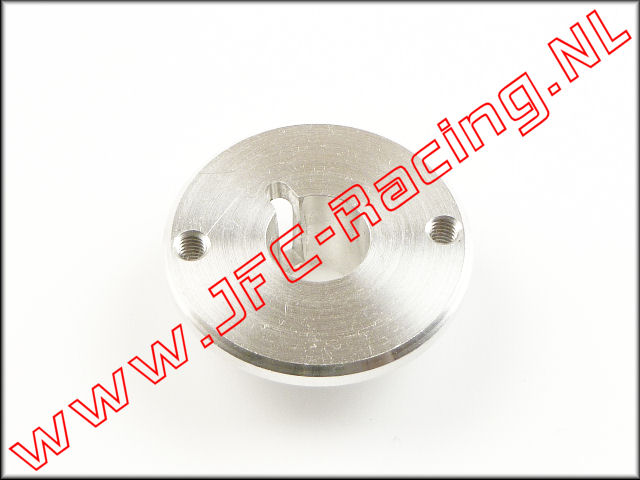 JFC 1250/0, Rotor Meenemer MK2 (0°)(External ®ace Ignition) 1st.
