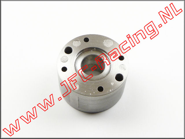 JFC 1250/1, Rotor MK2 (External ®ace Ignition) 1st.