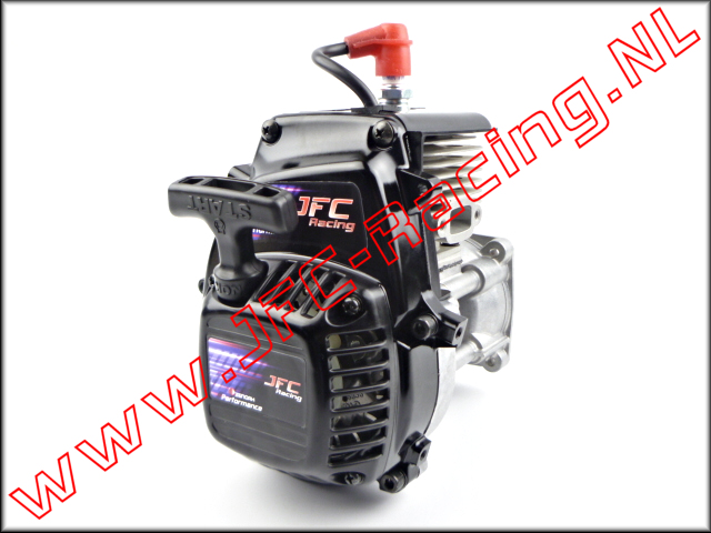 JFC 2900-T Zenoah 29cc High Performance Tuning Engine 1pcs.