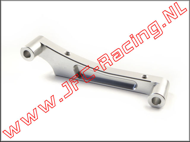 JFC 6485-1, Engine Mount Aluminum (Smal)(2WD / 4WD) 1pcs.