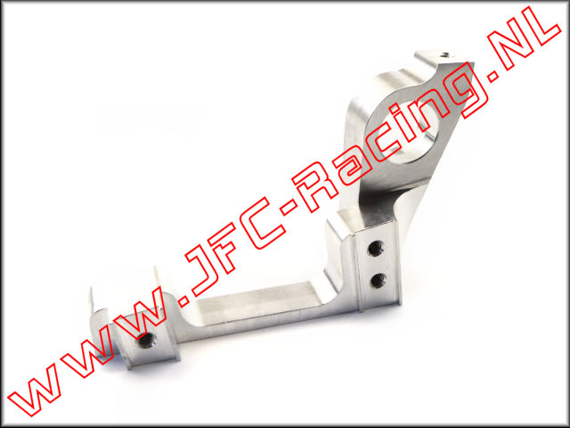 JFC 6486, Engine Mount Alloy (Big)(FG 1:6 2WD) 1pcs.