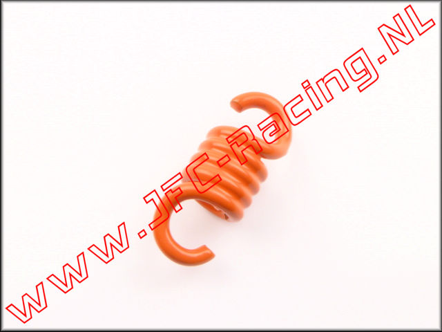 JFC 7317/30, Premium Tuning 9500 High-RPM Clutch Spring (Zenoah / CY Engines) 1pcs.