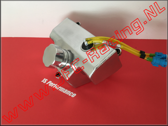 JS 1040, Vekta Alloy Fuel Tank (JS Performance) 1pcs.