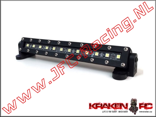 KRC70050D, Universal LED Light Bar (Short)(Kraken) 1pcs.