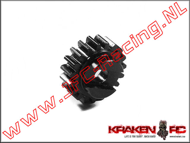 KV5537, VEKTA.5 19T Transmission Pinion Gear 1st.