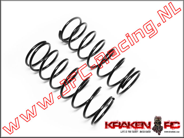 KV5561, VEKTA.5 Front Shock Spring (set of 2) 1st