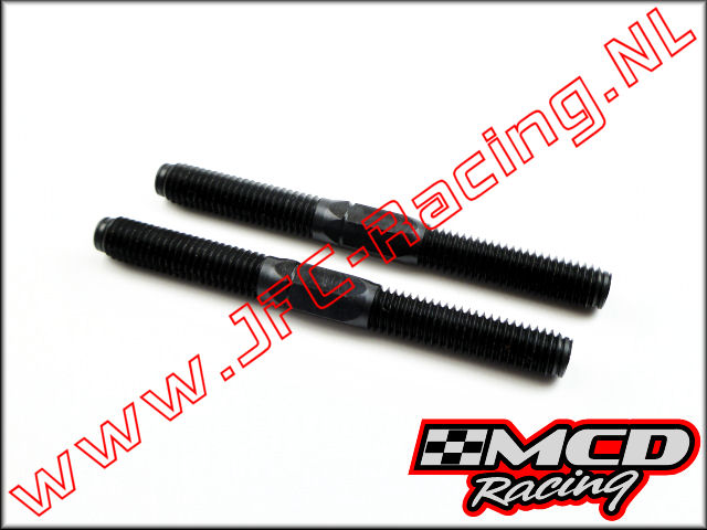 M301201S, Rodend Turnbuckle 2st.