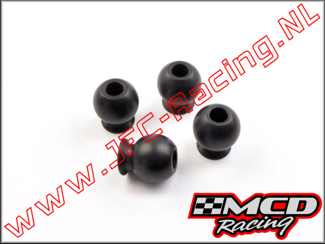 M340501S, Steering Joint Ball 4st.