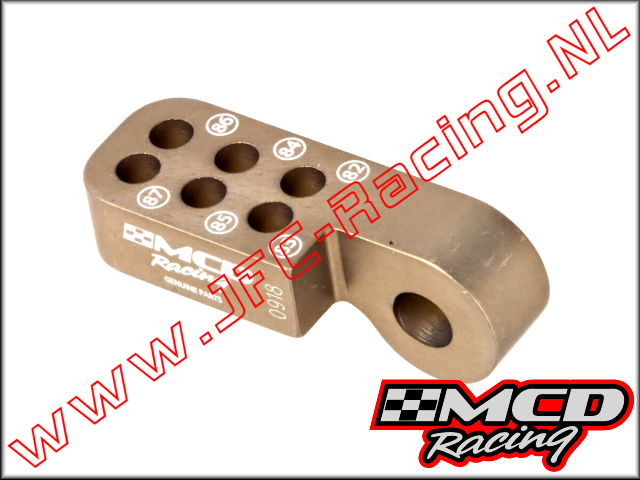 M416401A, Clutch Bell Carrier/Brake Plate Stiffener (Strengthened)(Alloy) 1pcs.