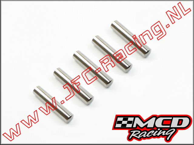 M605301S, Roller Pin 5x24 mm 5st.