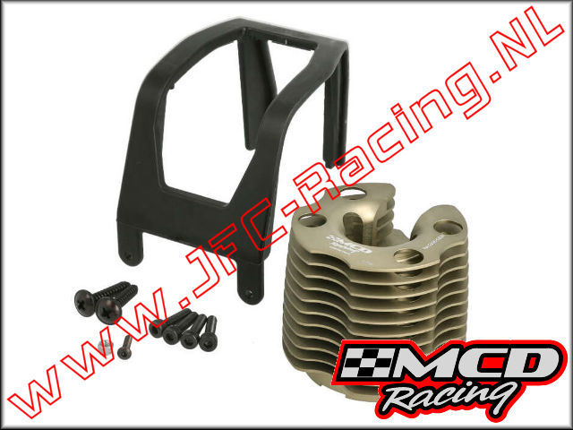 M730301A, Engine Cylinder Alloy Heat Sink & Protector Set for G230-G320 1pcs.
