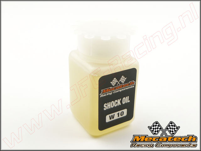 MEC 2009/06W10, Mecatech Clik Shock Oil (W 10)(50 ml) 1st.
