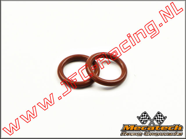 MEC 2009/26, Mecatech Klick Shock O-Ring 2st.