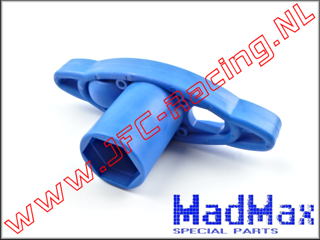 MM 1750, Madmax Wheel Wrench / Multitool (24mm)(MadMax) 1pcs.