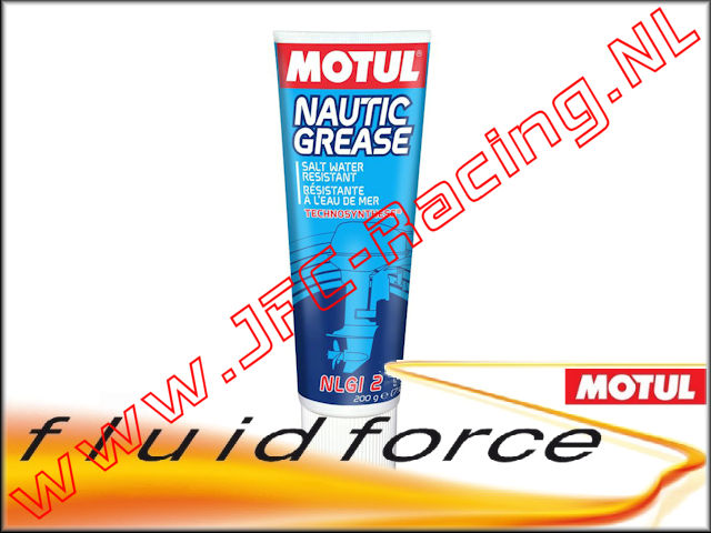 MO 100898, Motul® High Performance Tech Grease NLGI 2 (200 gram) 1pcs.