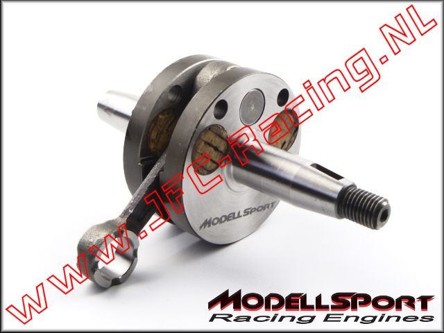 MOD 3020, Racing Crankshaft R1 Modellsport (28MM Stroke) 1pcs.