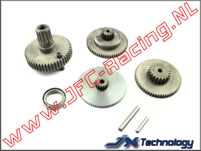 PDI-HV2070-Gear, Gear Set (JX-PDI-HV2070MG) 1Set.