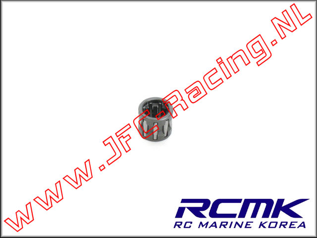 RCMK-067-01, Needle Bearing (8 x 11 x 10mm) 1pcs.