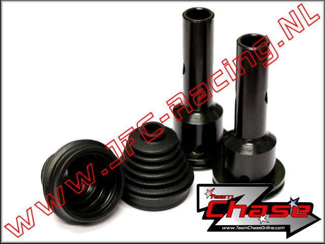 TCH 2752, Team Chase Steel Axles And Boots (Losi 5ive-T & Mini WRC) 2st.