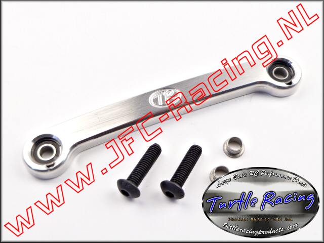 TUR 4010, Turtle Racing Steering Link (Kraken Vekta.5) 1pcs.