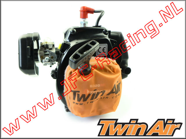 TWA 160000RN4, Twin Air Grand Prix Pull start cover 1pcs.