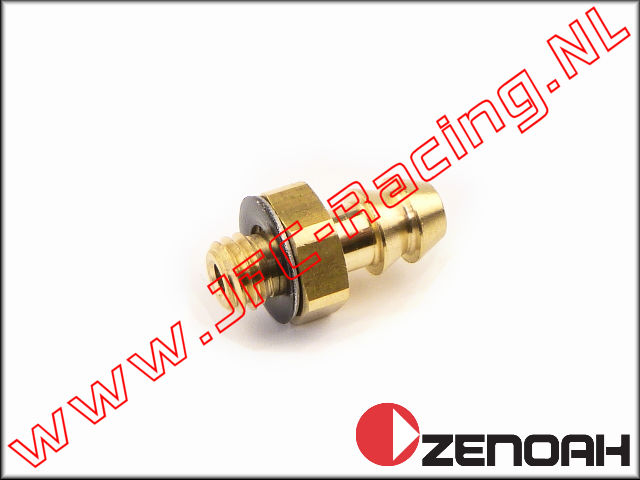 ZEN 5513, Zenoah PUM Jacket Valve (Nipple Joint) 1pcs.