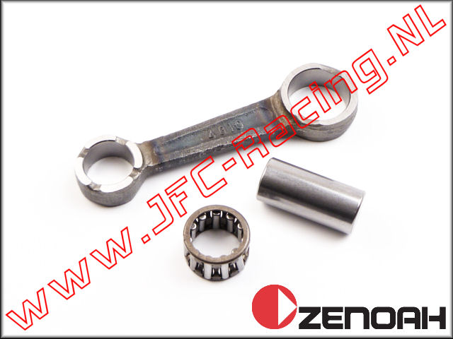 ZEN 7313/5, Drijfstang (Kruk-as 28mm)(Zenoah) 1st. <BR>