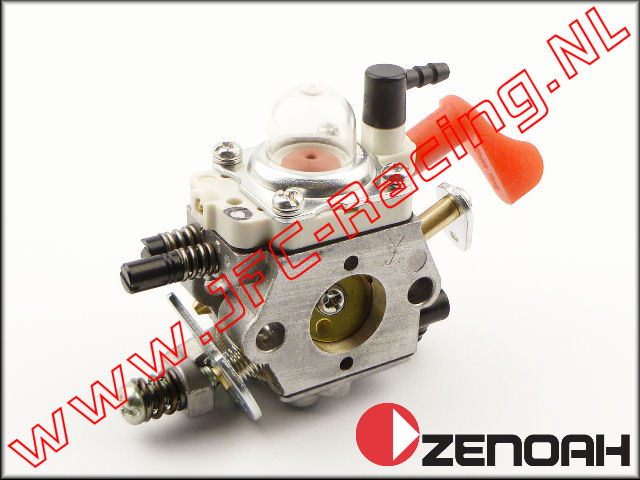 ZEN 7555, Carburateur Walbro (High Performance)(WT 1107) 1st.