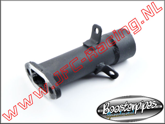 BP 1141, Uitlaat Spruitstuk (Losi 5ive-T)(Booster pipes) 1st.