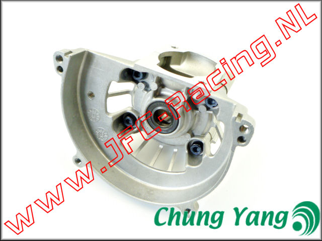 CY 5301/10, Carter Complete With Bearings And Seals (A & B)(Chung Yang) 1pcs.