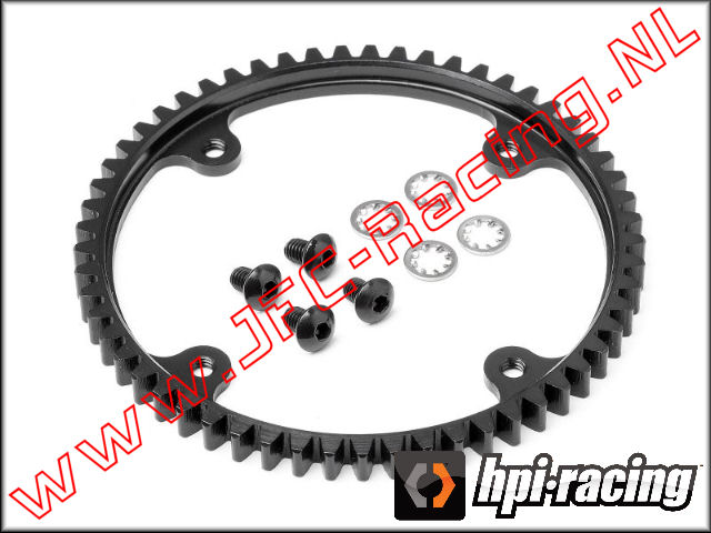 HPI 87582, HD Steel Spur Gear (57T) 1pcs.